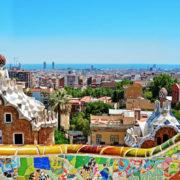Barcelona-or-Lisbon-Park-Guell-Barcelona