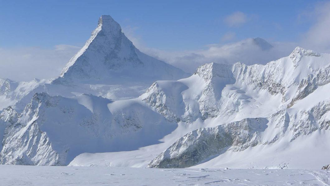 Zermatt-or-Verbier-Switzerland