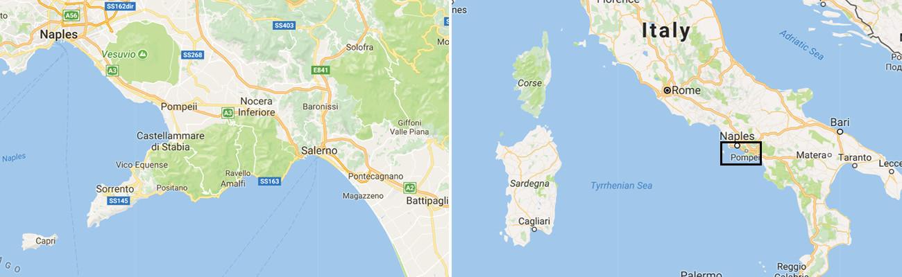 Amalfi Coast Capri Naples Travel Honey