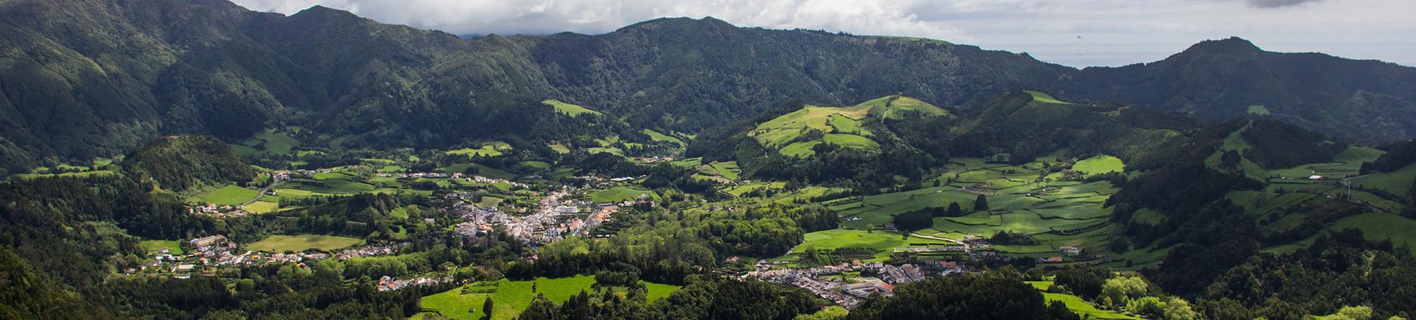 Azores Header