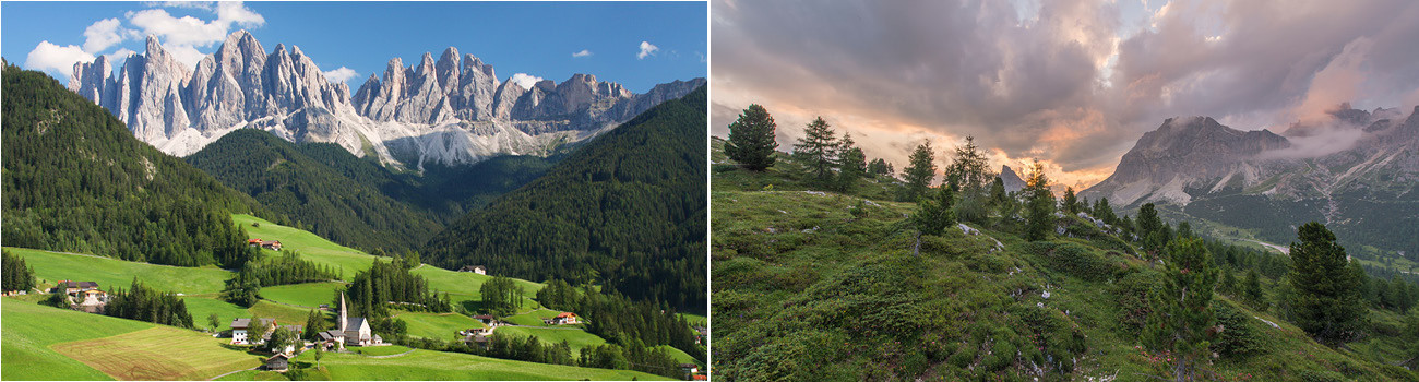 Dolomite-Mountains-Italy-2Panel-Itinerary