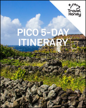 Travel Honey-Pico-5Day-Itinerary