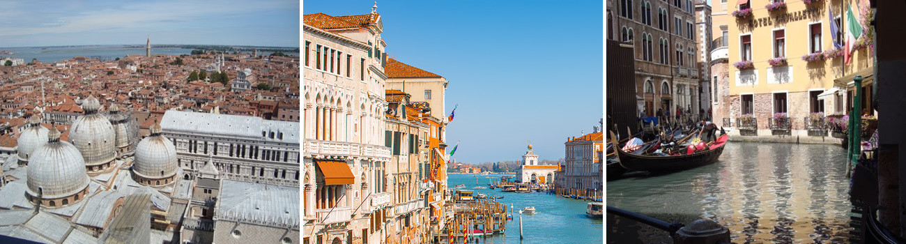 Venice-Italy-View-From-San-Marco-Plazza-View-Canals-3Panel-Itinerary