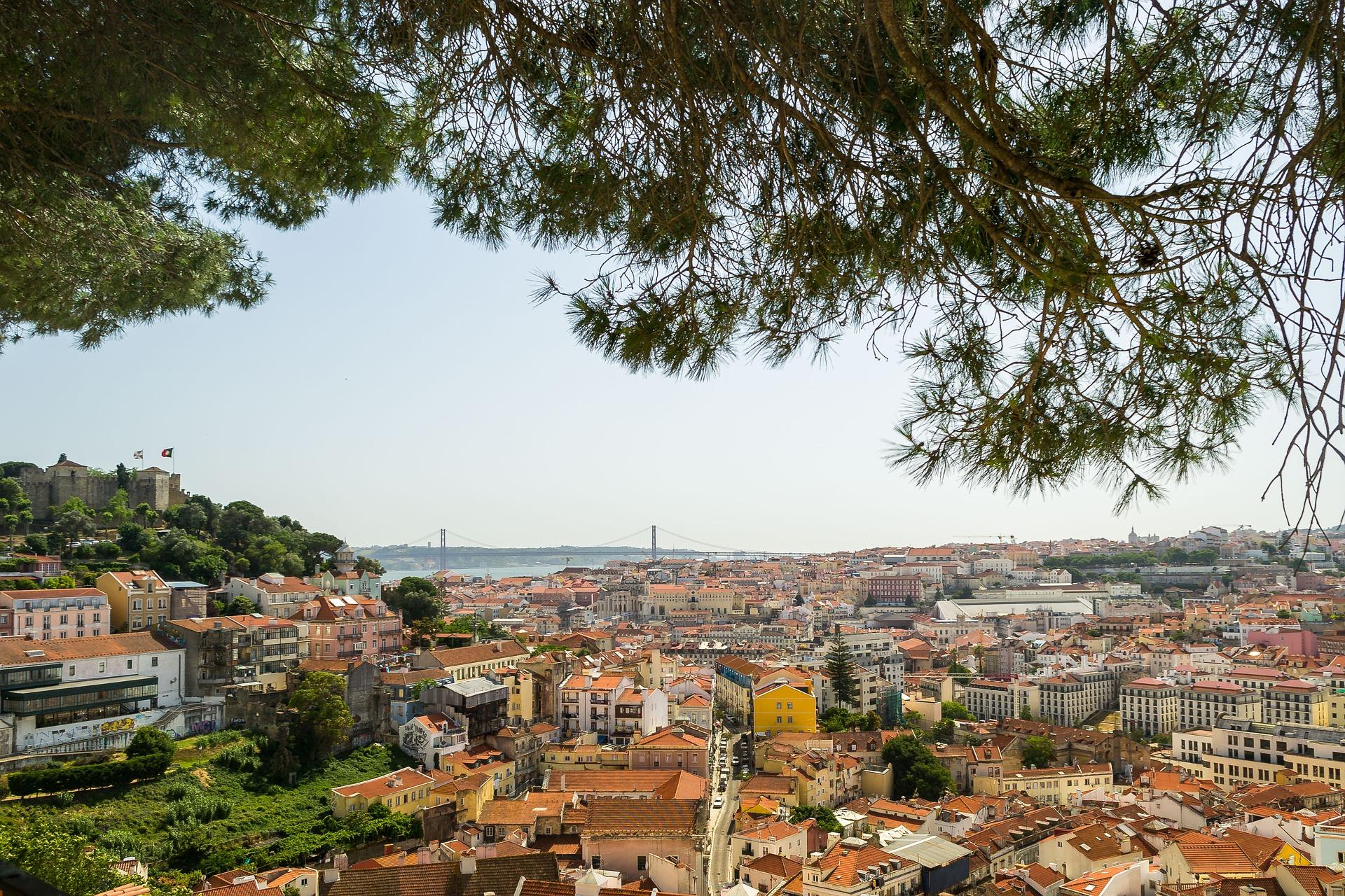 Why go to Lisbon