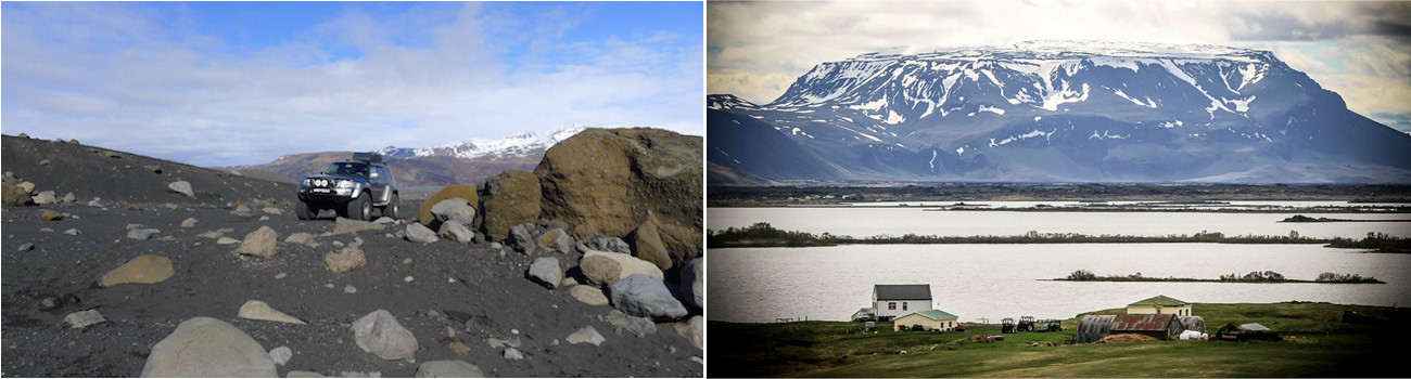 Nature-Explorerer-Tour-Thorsmork-South-Iceland-Hverfjall-in-North-Iceland-2Panel-Itinerary