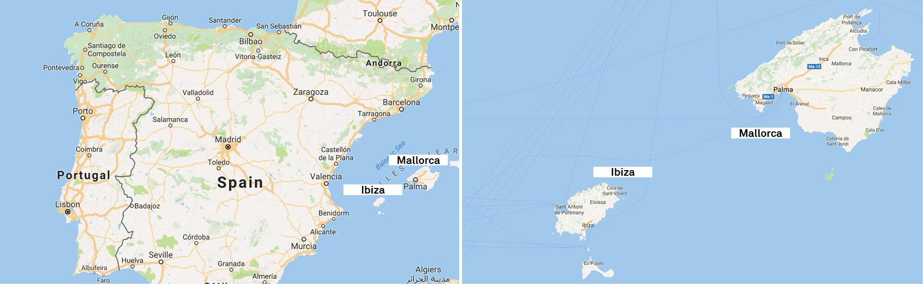 Map-Ibiza-Mallorca-Spain