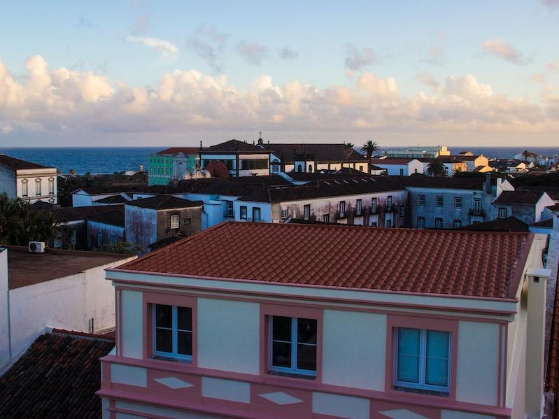 View-From-Casas-Das-Palmeiras-Sao-Miguel-Azores - 1