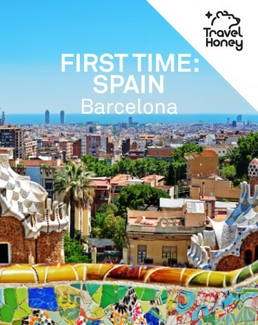 FIRST TIME SPAIN