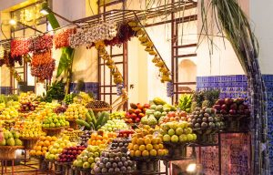 Guide-to-Best-Restaurants-in-Madeira-Portugal-Fruit-Market