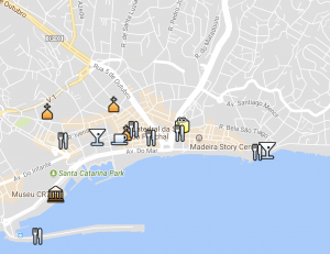 Guide-to-Best-Restaurants-in-Madeira-Map-of-Funchal