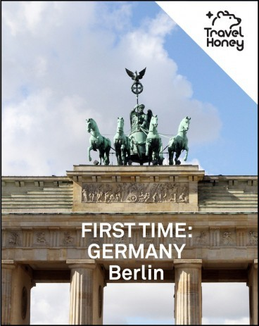 FIRST TIME BERLIN
