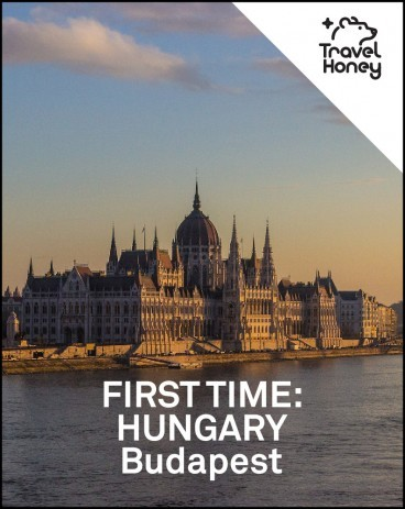 FIRST TIME HUNGARY