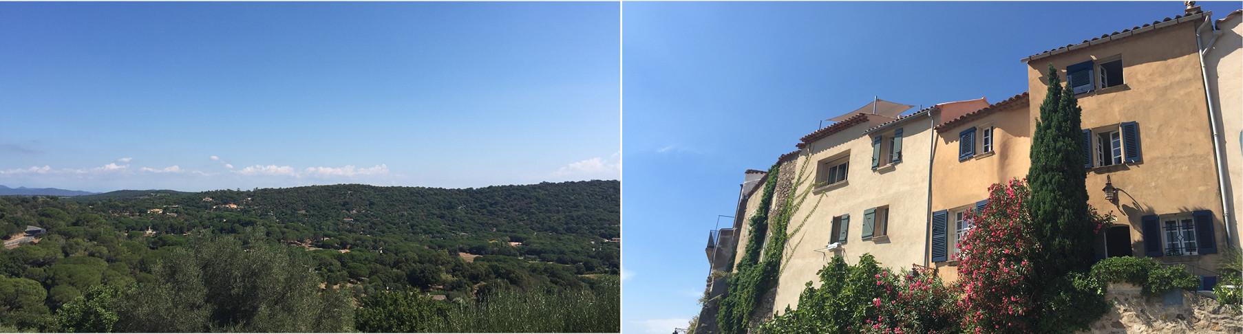 Photo-Ramatuelle-France