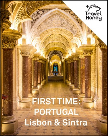 FIRST TIME PORTUGAL