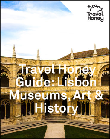 Travel-Honey-Guide-Lisbon-Museums-and-Art