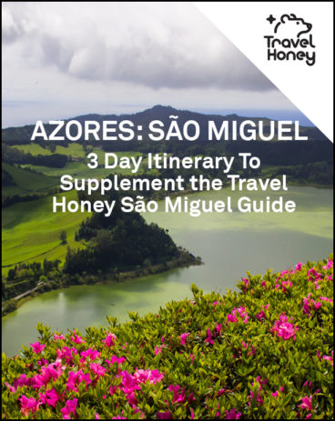 Sao-Miguel-3Day-Itinerary-Supplement