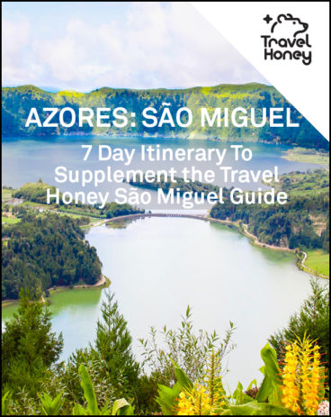 Sao-Miguel-7Day-Itinerary-Supplement