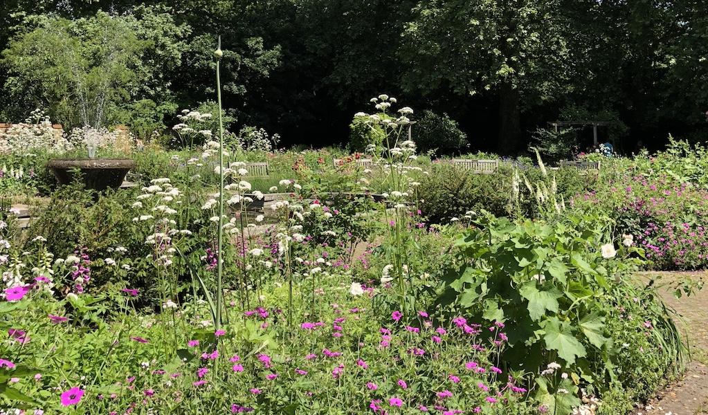 Photo-English-Garden