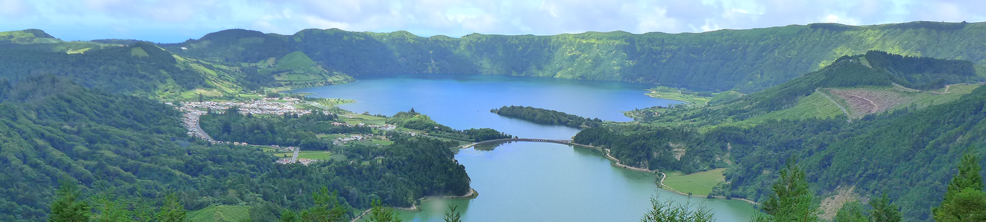 Travel Honey Trips to the Azores Islands