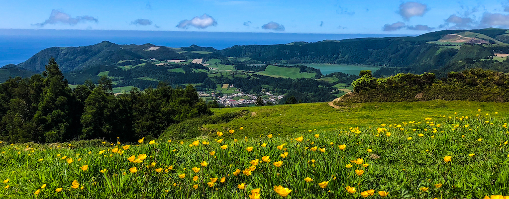 Furnas Valley - - Travel Honey Trips to the Azores