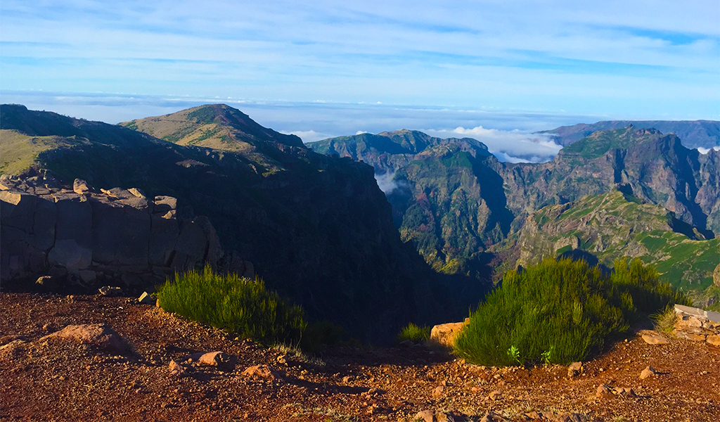 Madeira-mountains-photo