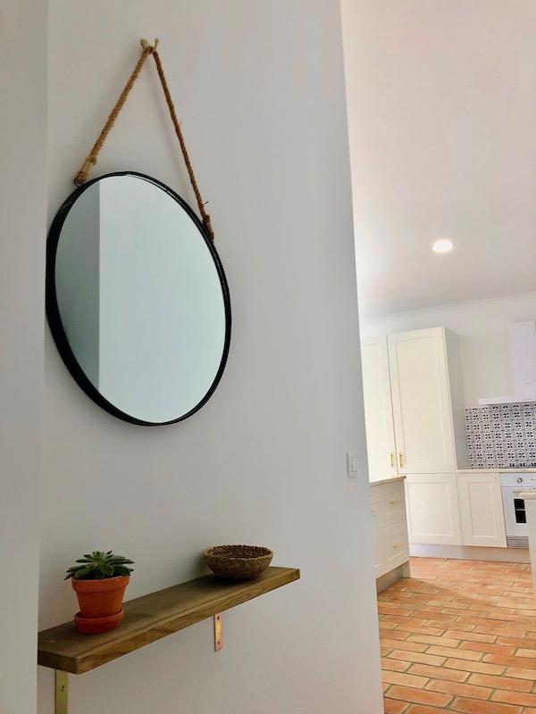 zores-Luxury-Property - 1-Hallway-Mirror