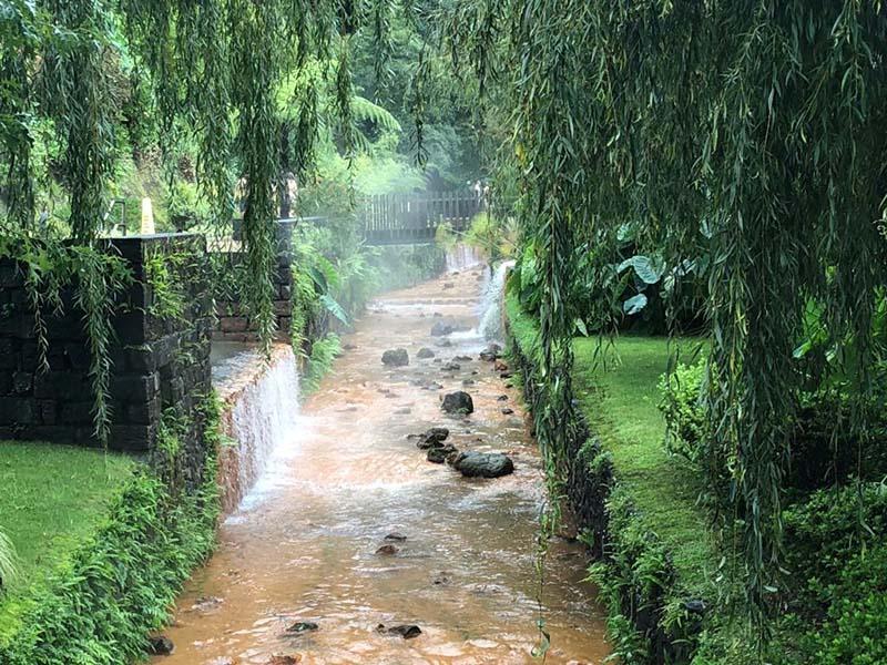 Poça da Dona Beija Hot Springs