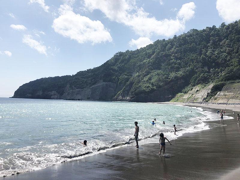Praia-do-Povocao-Azores-Beaches