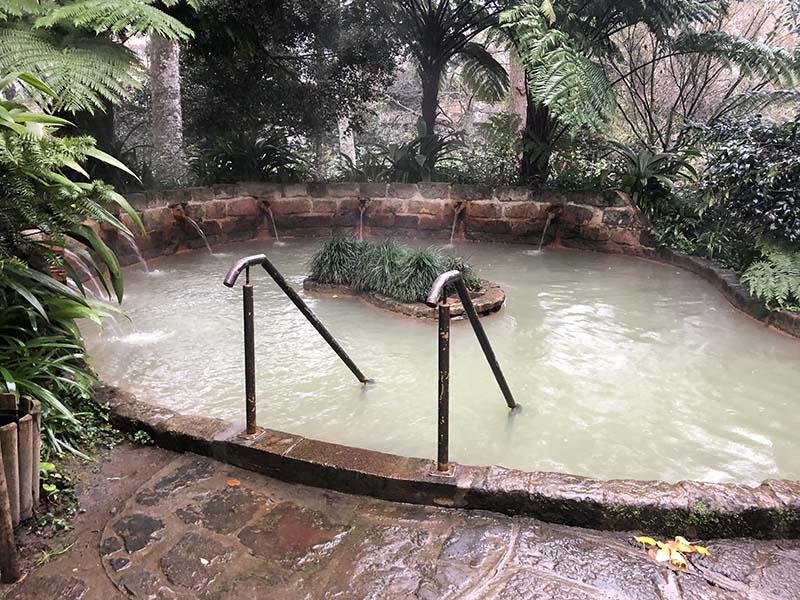 Terra Nostra Garden & Hot Springs