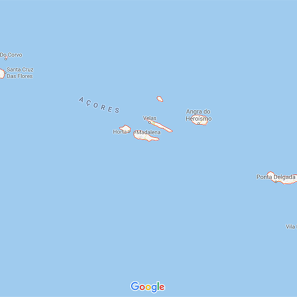 Where-Are-The-Azores-islands-map