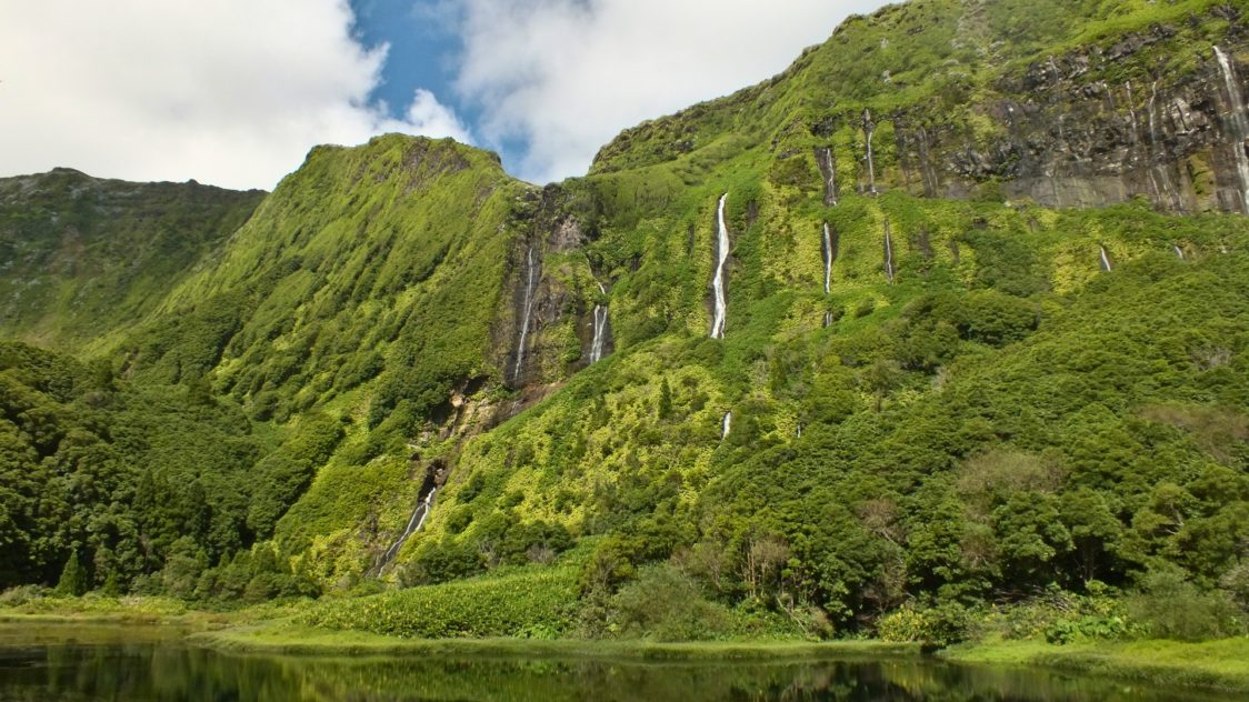 Flores-Island-Azores
