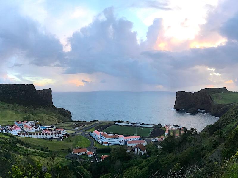 Sao-jorge-Azores-Cliffs - 1